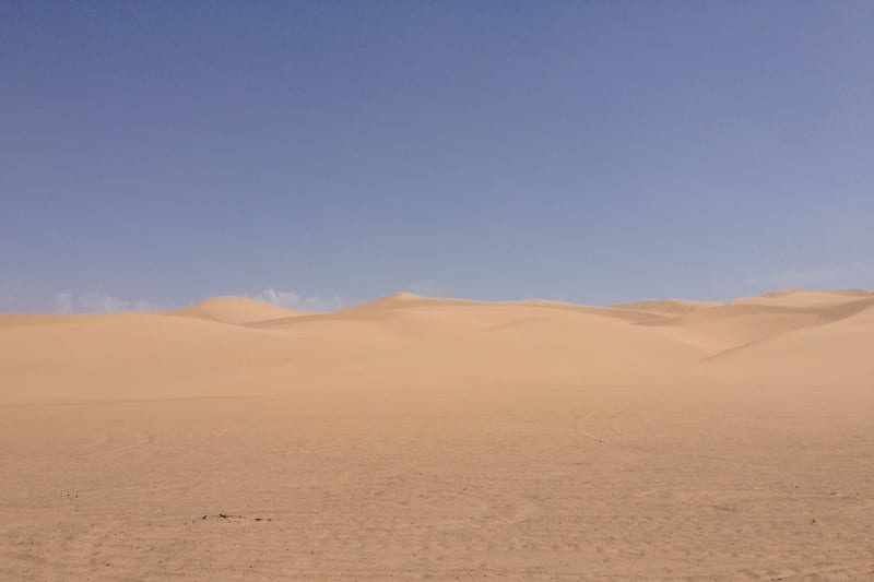 NO. 845 PLANK ROAD - Imperial Sand Dunes
