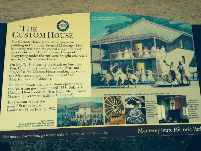 CHL #1  Old Custom House