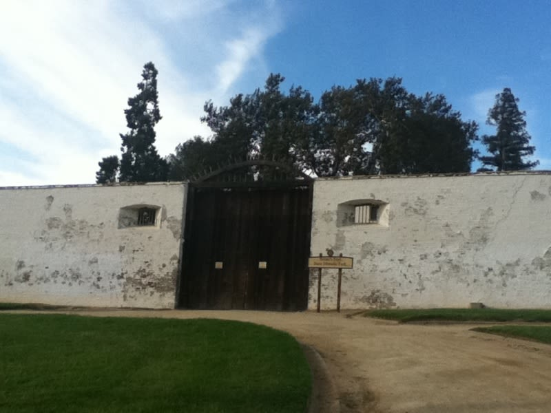 NO. 525 SUTTER'S FORT