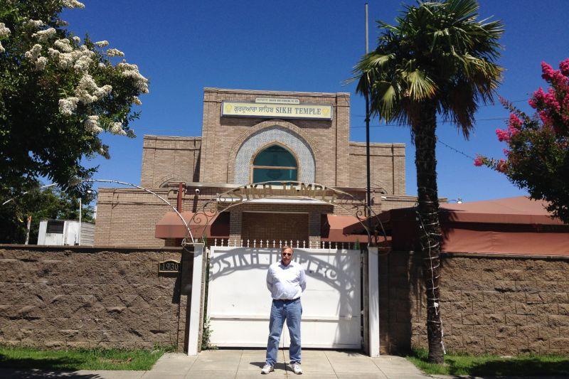 CHL #1039 - Sikh Temple