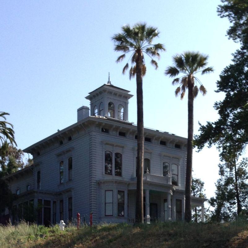 CHL #312 - John Muir National Home