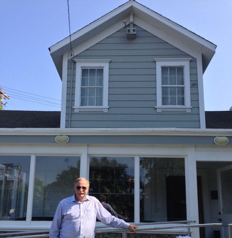 CHL #731 - Old Homestead, Crocket