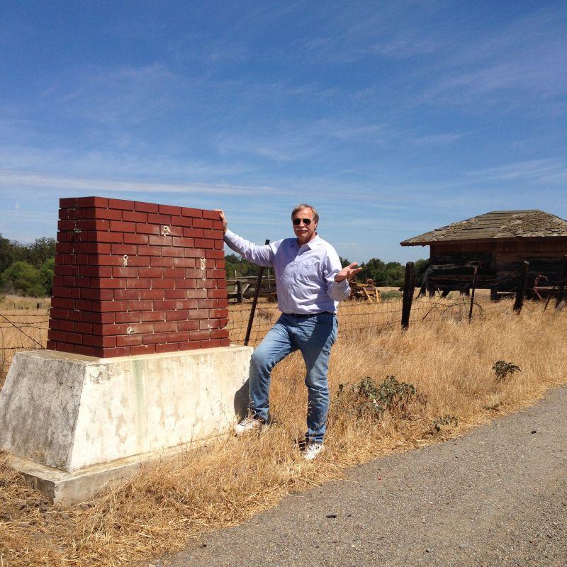 CHL #777  San Joaquin City Site