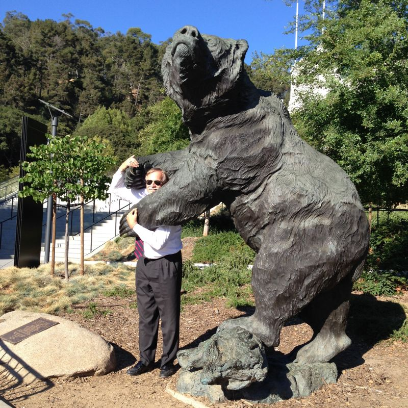 CHL #946 - University of California, Berkeley