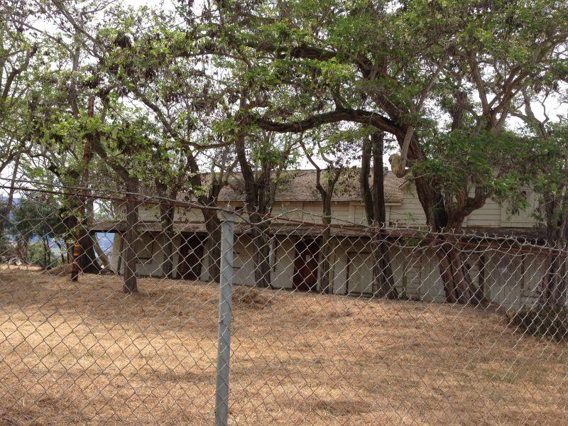 CHL No. 494  Los Coches Rancho