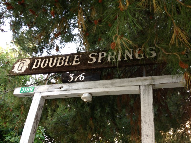NO. 264 DOUBLE SPRINGS -