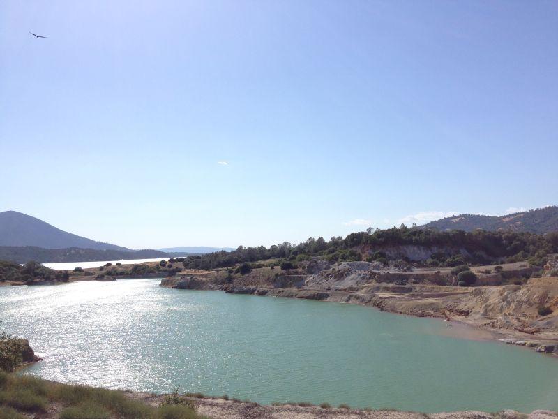 Sulphur Bank Mine