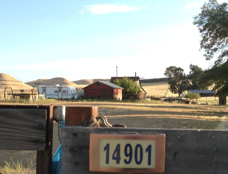 NO. 415 THE WILLMS RANCH