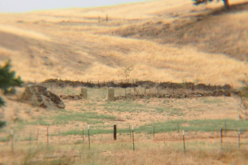CHL No. 238 Swift's Stone Corral - updated, July 2015