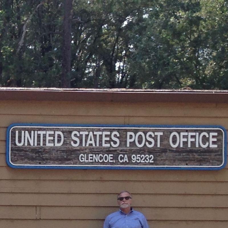 NO. 280 GLENCOE (MOSQUITO GULCH) - Post Office