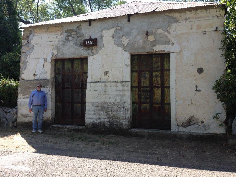 NO. 272 DOUGLAS FLAT - Italian Store
