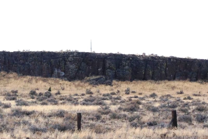 NO. 108 BATTLE OF LAND'S RANCH- Site