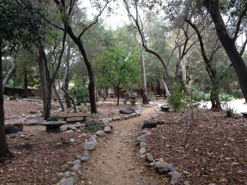 NO. 637 CATALINA ADOBE - The Quiet Garden