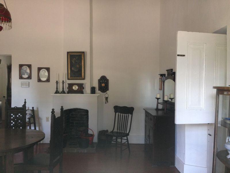 NO. 235 CASA ADOBE DE SAN RAFAEL -  Interior