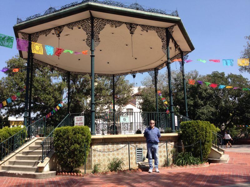 NO. 156 LOS ANGELES PLAZA - The Plaza