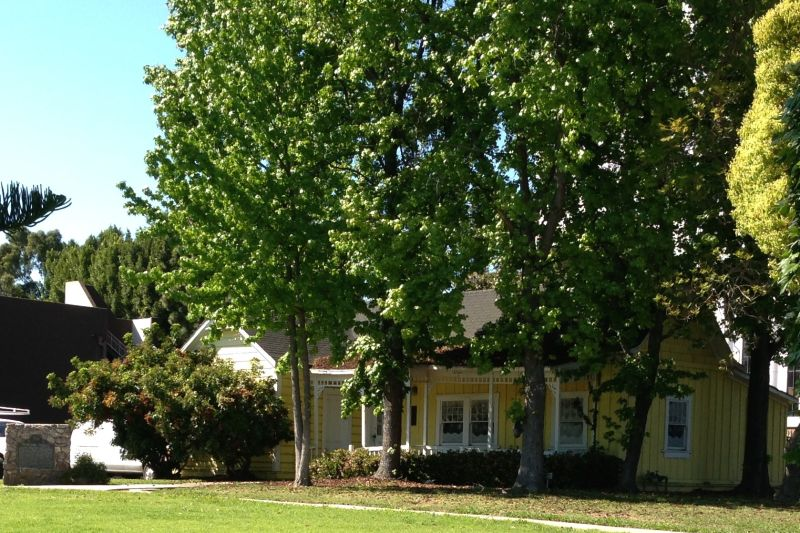 NO. 664 HERITAGE HOUSE