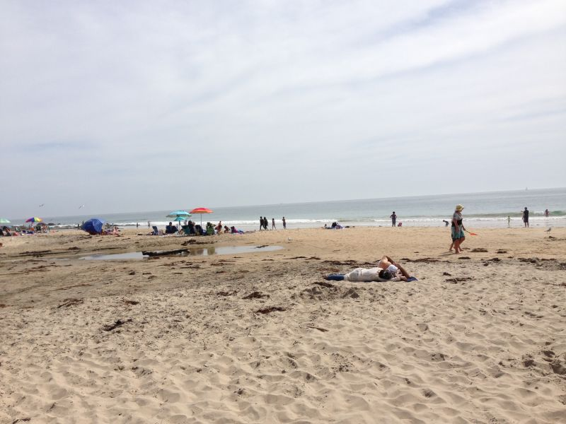 1050 CRYSTAL COVE HISTORIC DISTRICT - The Beach