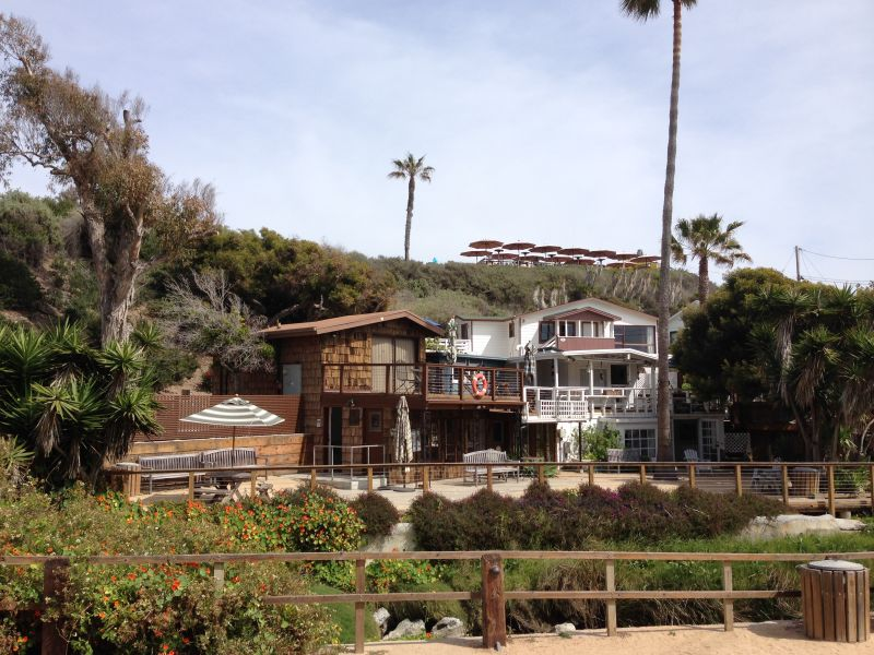 1050 CRYSTAL COVE HISTORIC DISTRICT - Cottages