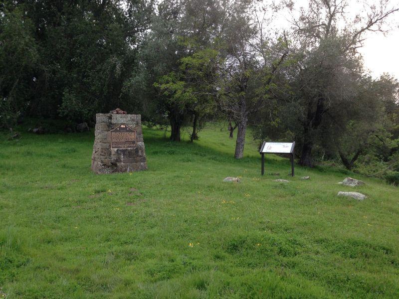 NO. 1025 UKRANIA, (UKRAINIA) SITE OF AGAPIUS HONCHARENKO FARMSTEAD