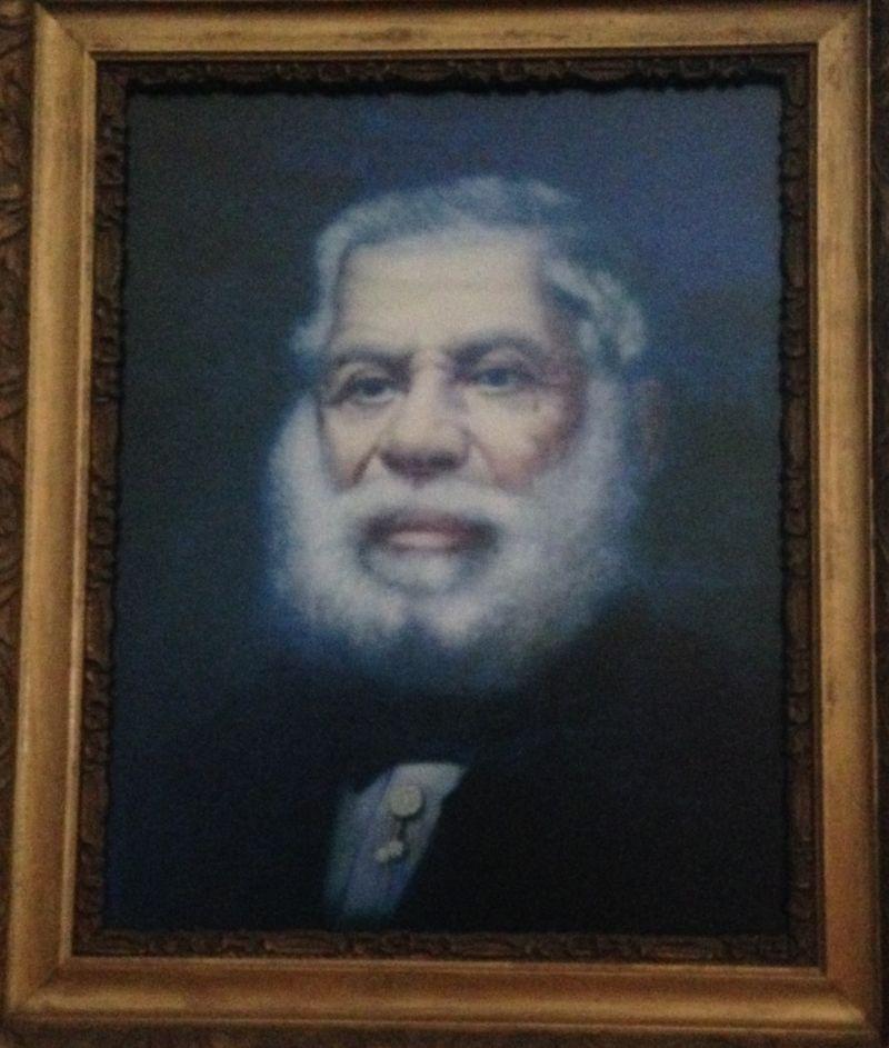 NO. 127 CASA DE GOVERNOR PÍO PICO - Pío Pico