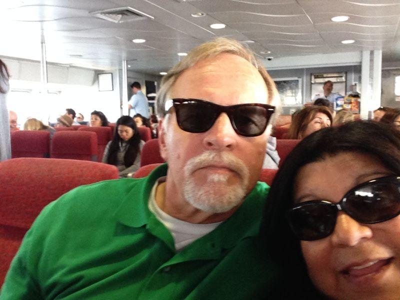 NO. 997 TUNA CLUB OF AVALON - Boat ride to Catalina Island