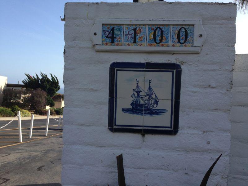NO. 381 SITE OF OLD WHALING STATION - 4100 Palos Verdes Dr S, Rancho Palos Verdes