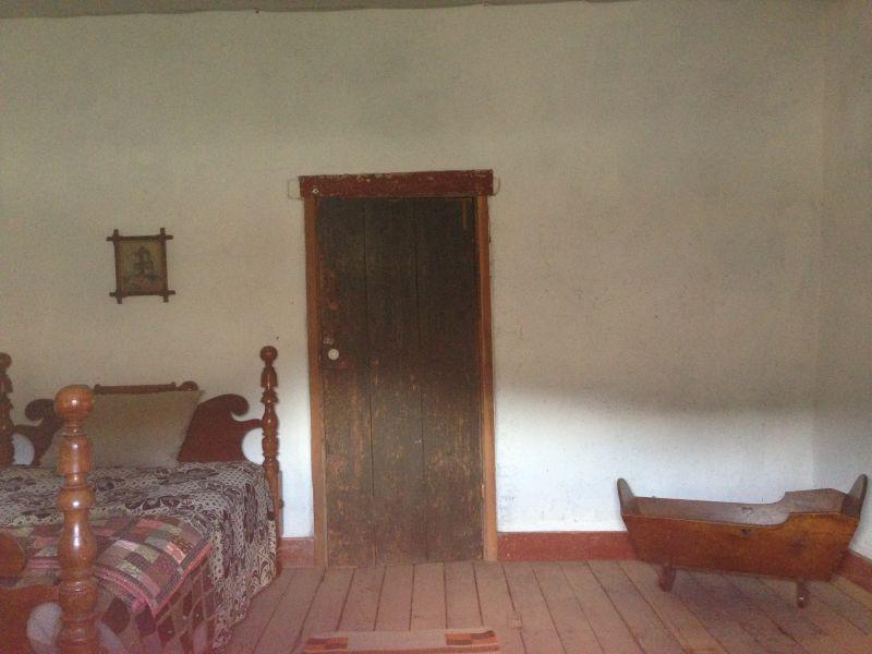 NO. 311 WARNER'S RANCH - Interior