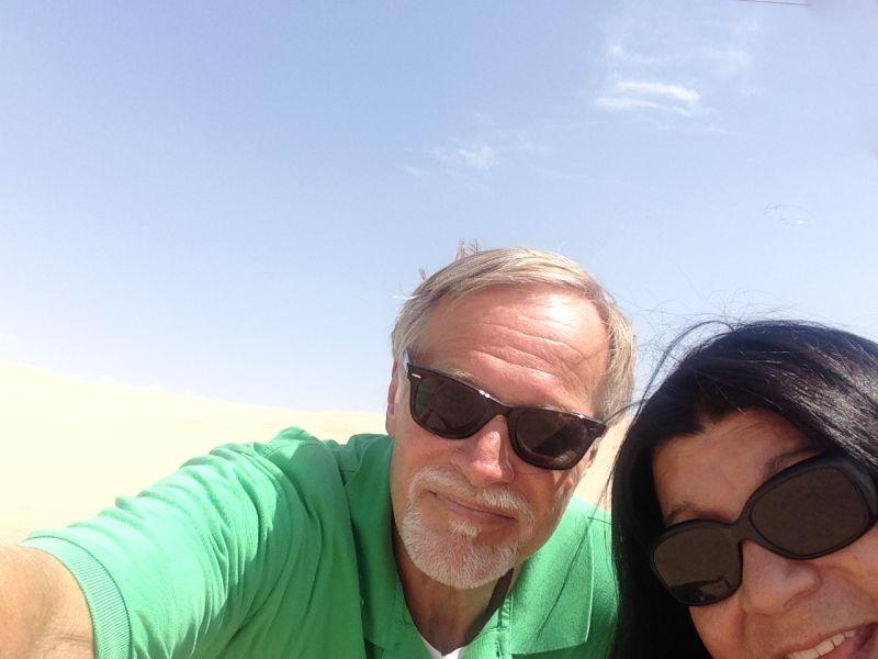 NO. 845 PLANK ROAD - Sand Dunes