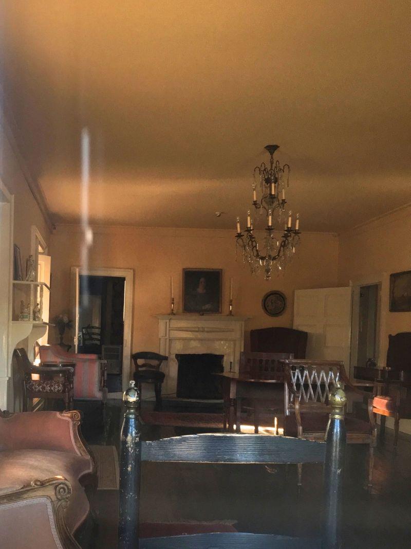 #106 LARKIN HOUSE- Interior