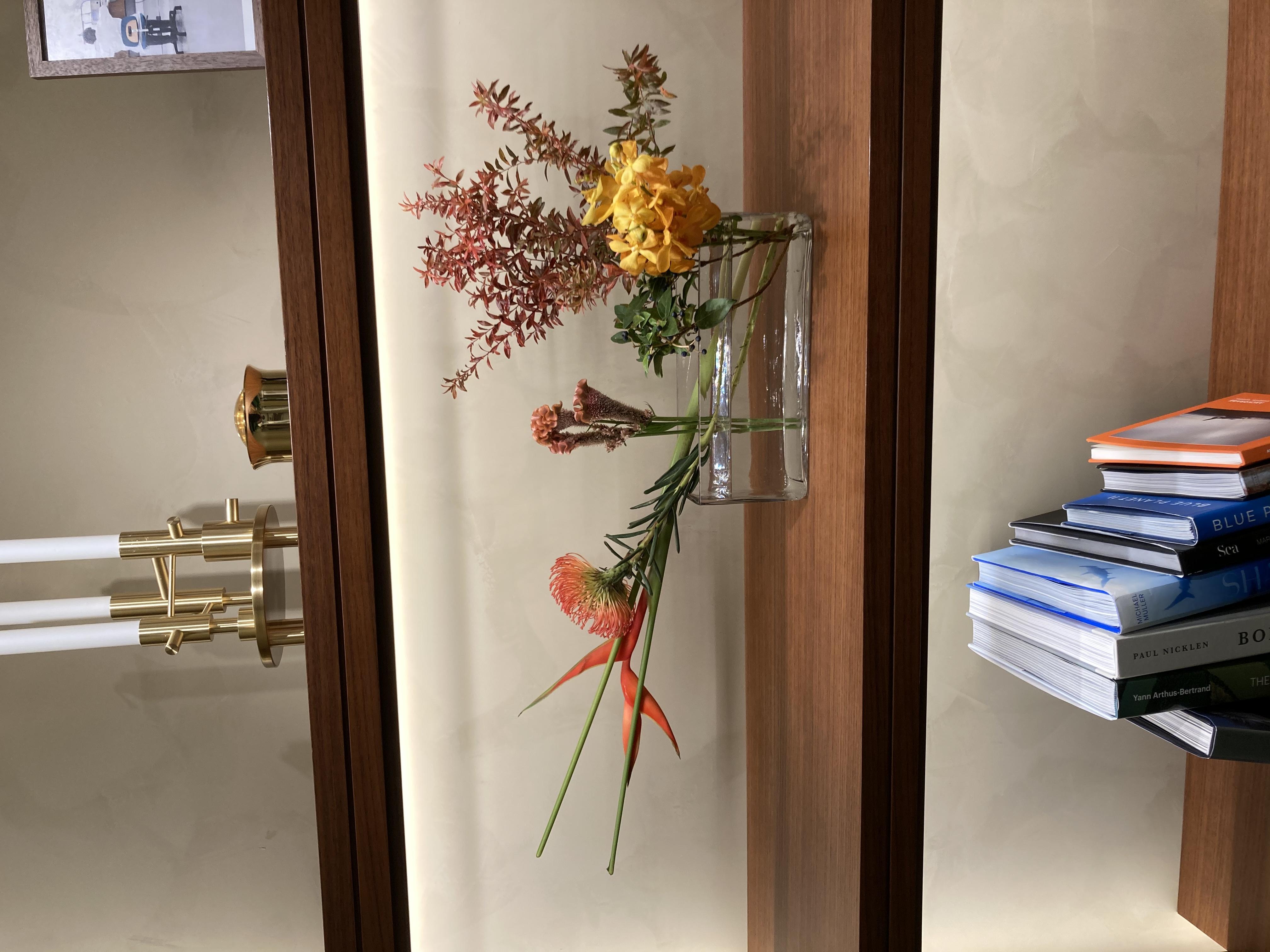 Rolex flower
