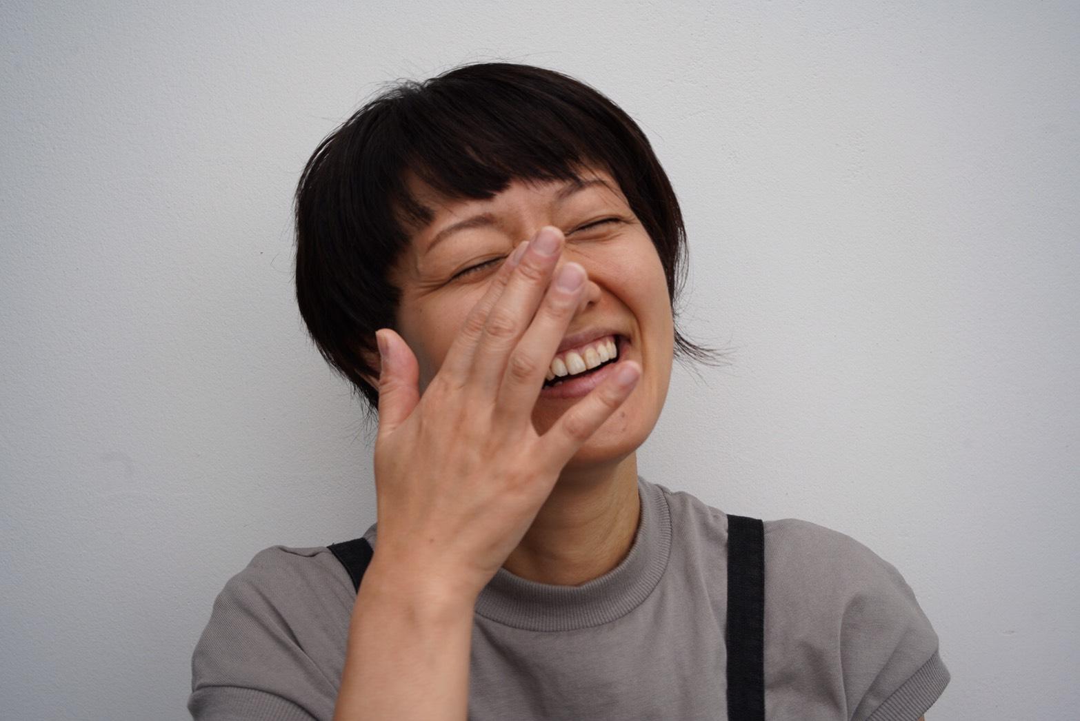スタッフ紹介:松戸千絵