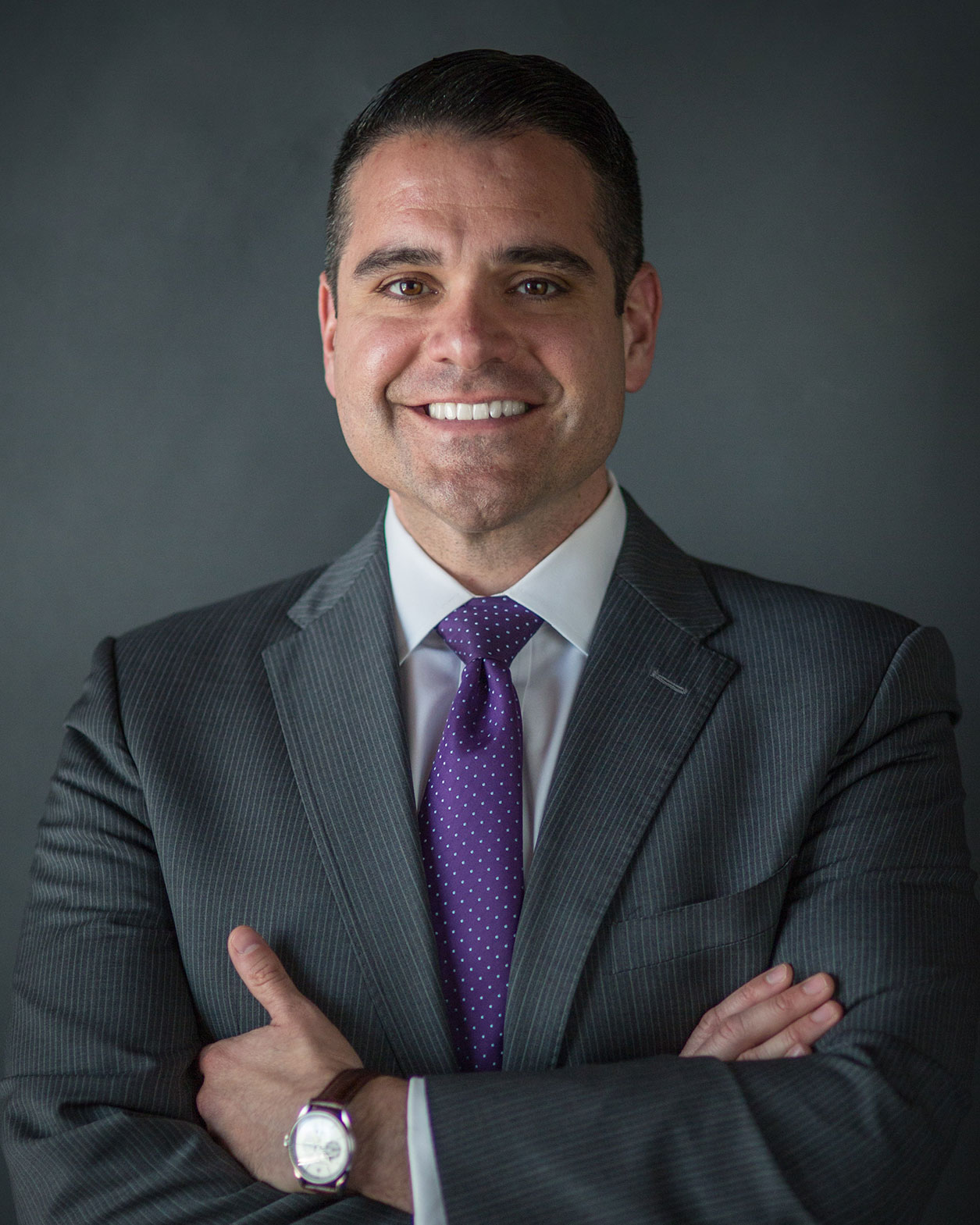 Jorge Castañeda Lawyer Profile Pic