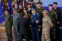 EU Defends Military Reforms Against...