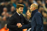 Tottenham Hotspurs eye Real Madrid...