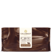 Callebaut 823 33.5% milk chocolate couverture