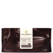 Callebaut 70-30-38 70% extra bitter dark chocolate couverture
