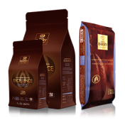 Cacao Barry Excellence 55.1% dark chocolate couverture