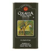Colavita Extra Virgin Mediterranean Olive Oil