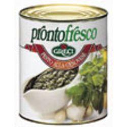 Greci Pesto Alla Genovesse