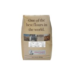 Steinmetz Whole Grain Rye Flour