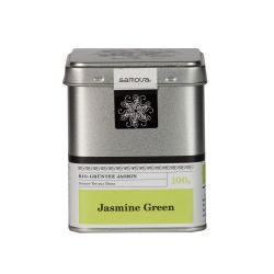 Samova Ms. Jasmine Organic Green Tea