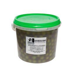 Oliverilli Nocellara green olives