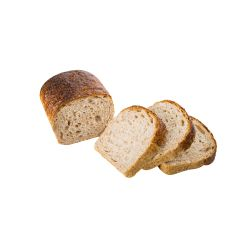 Organic Sourdough Country Bread Sandwich Loaf 700 grams