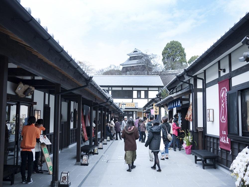 Sakura no Baba Josaien