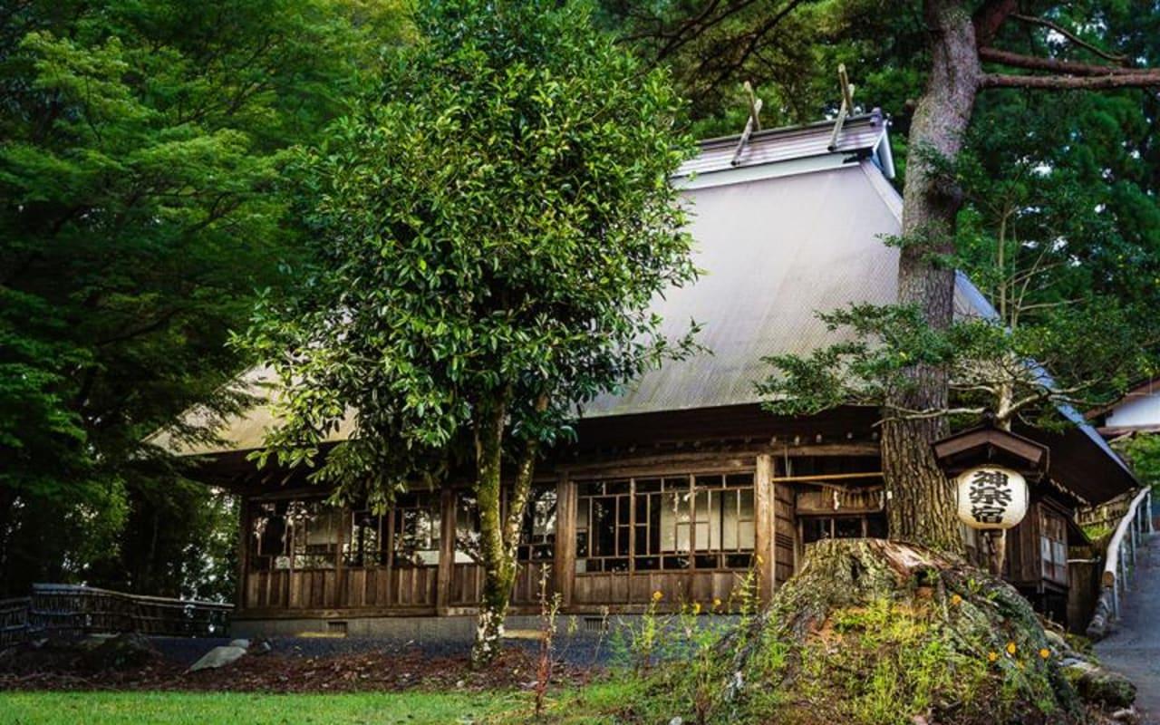 Takachiho