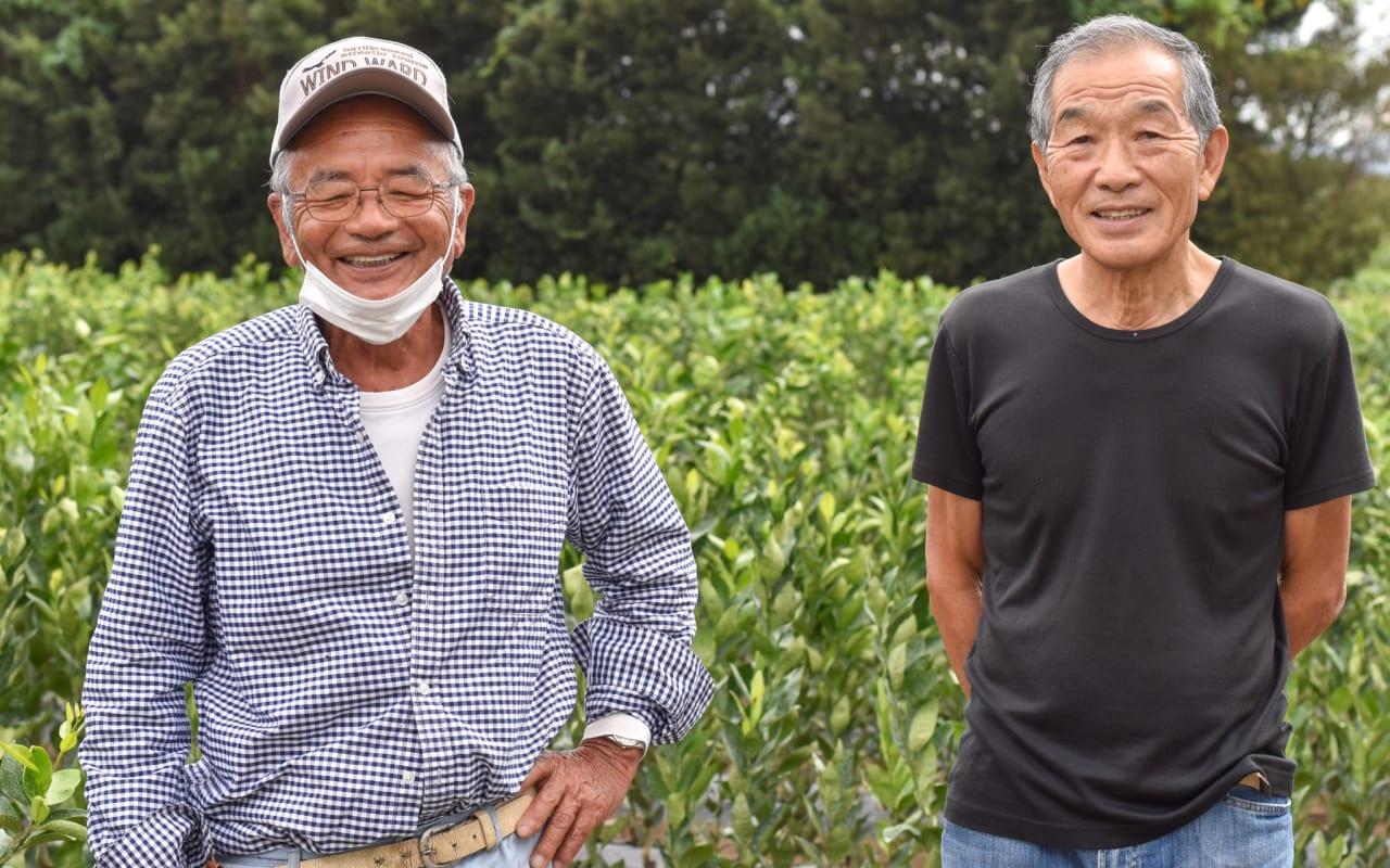 Meet the Locals at a Japan Farm Stay at Kagoshima