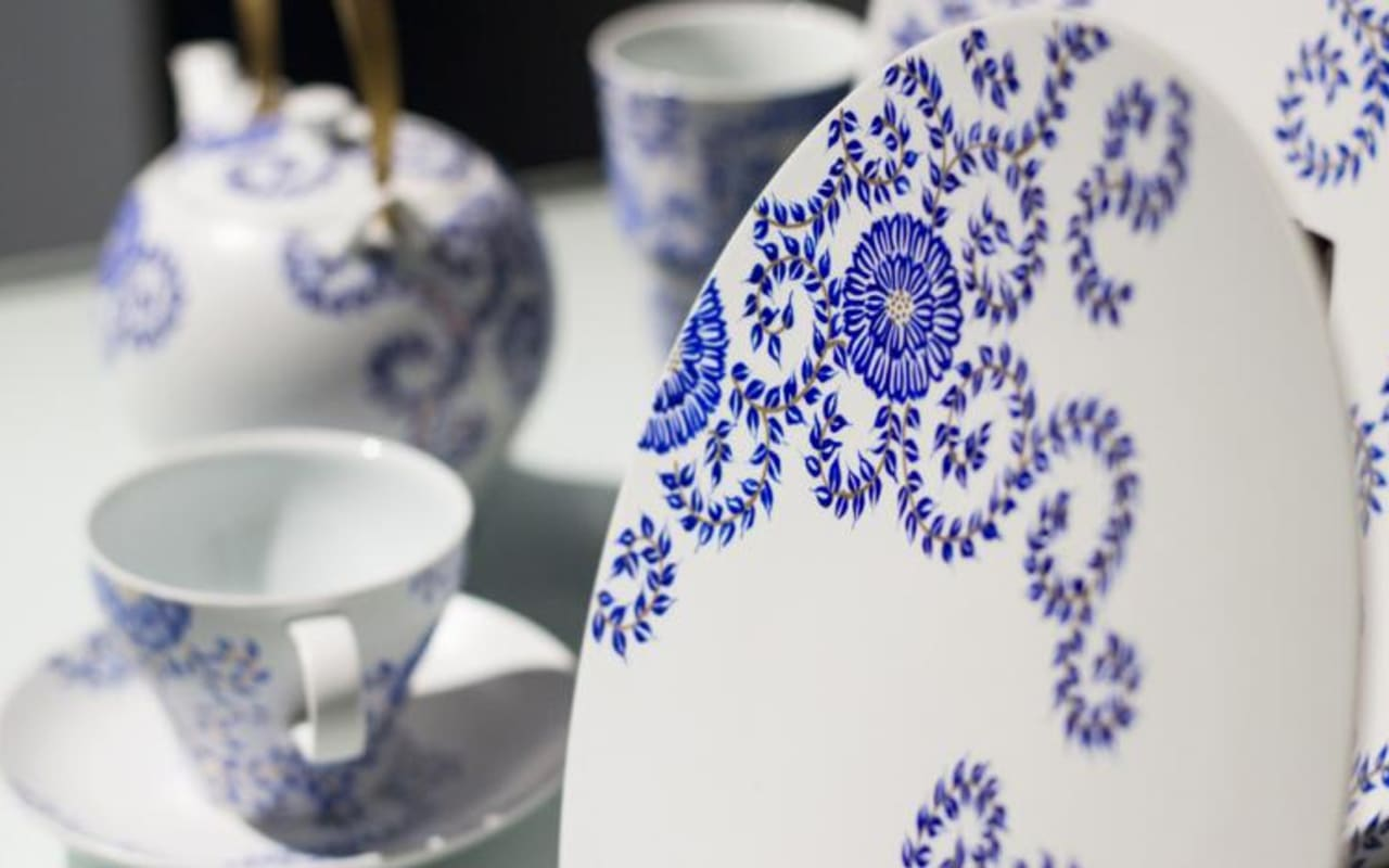 The Ancient Tradition of Ceramics Found
