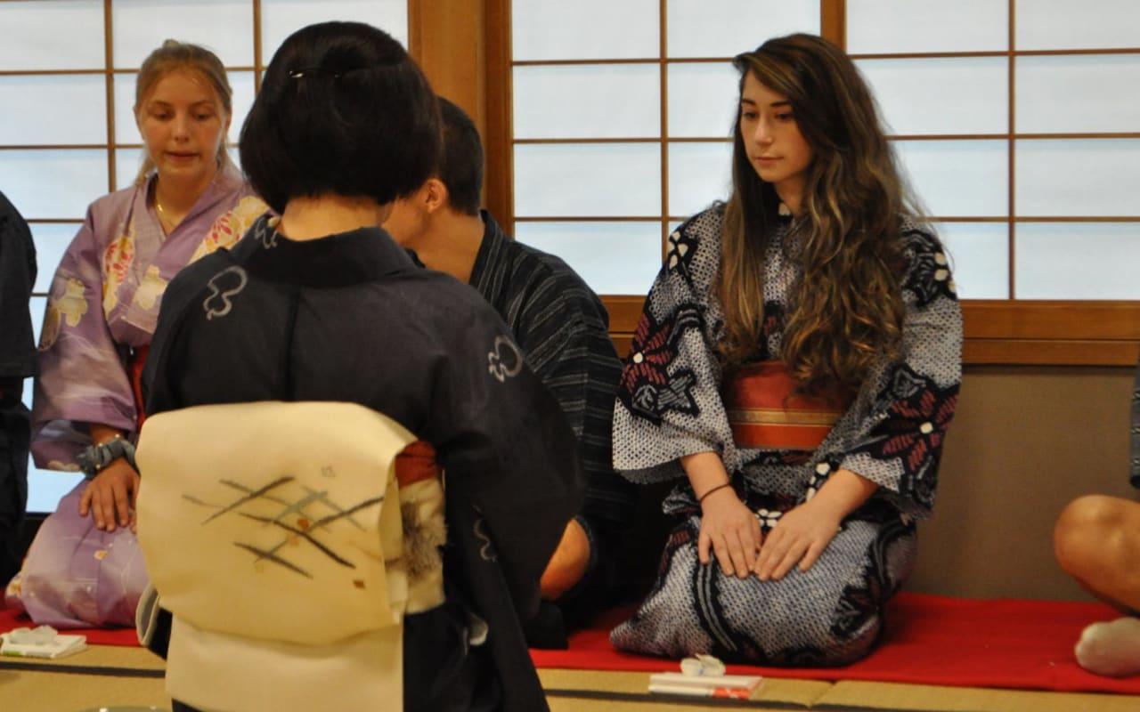 Experience Japan's Bushido Culture