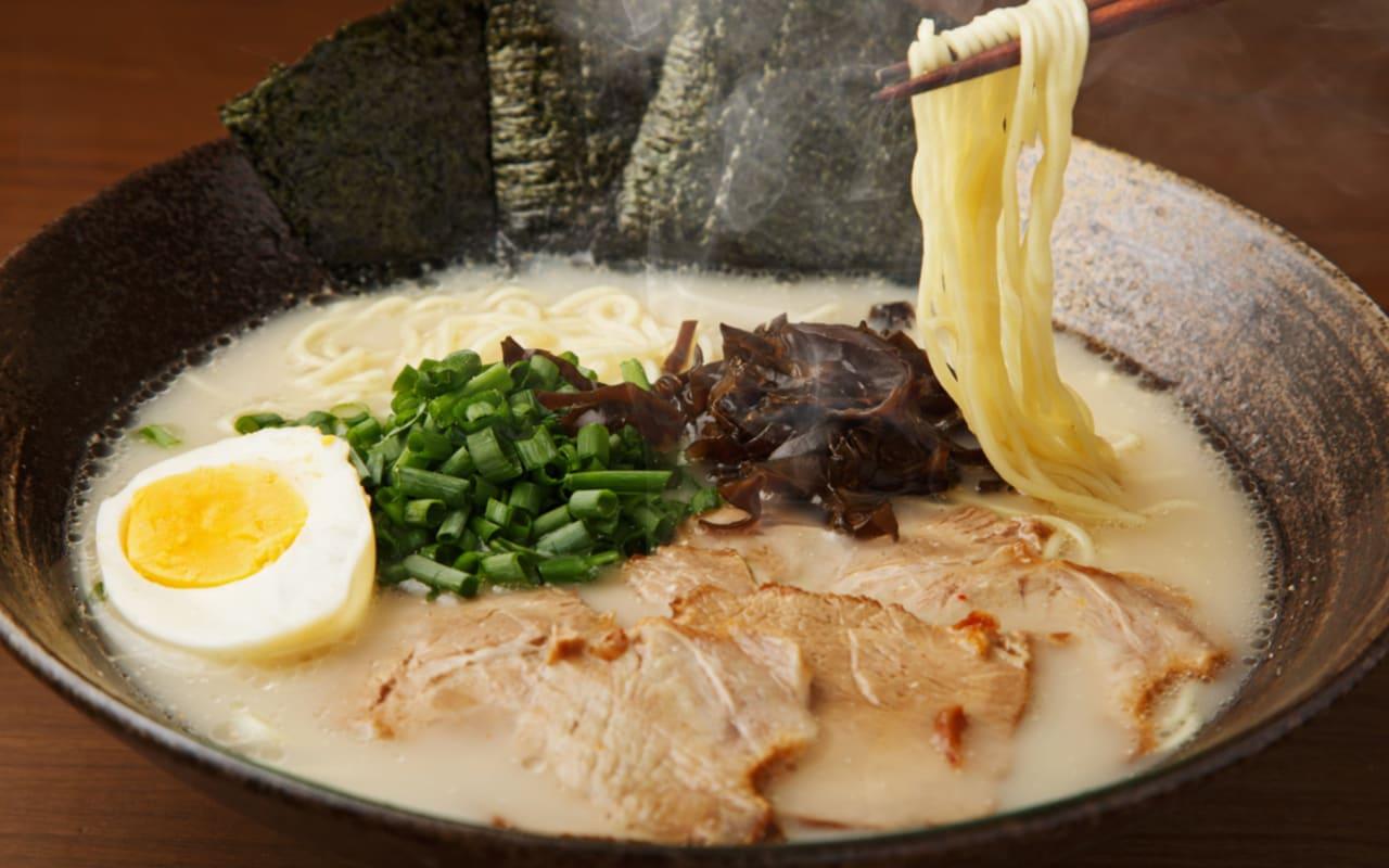 Everything You Need to Know About Fukuoka's Famed Tonkotsu Ramen