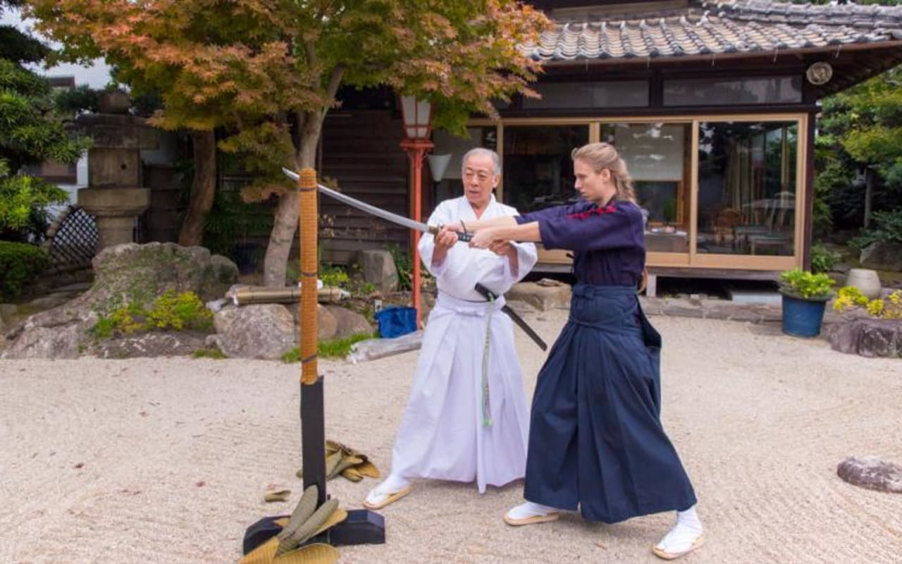 Samurai Kyushu Part 2